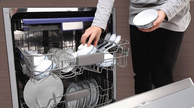 Hãng máy rửa bát cao cấp fagor chính hãng - 1