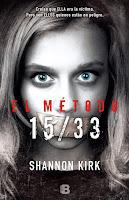 http://www.edicionesb.com/catalogo/libro/el-metodo-15-33_4047.html