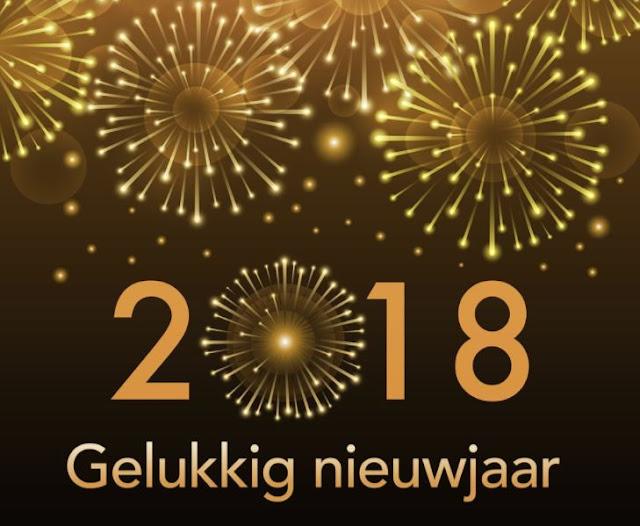 afbeeldingen nieuwjaar 2018 plaatjes foto