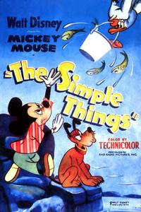 Watch The Simple Things Online Free in HD