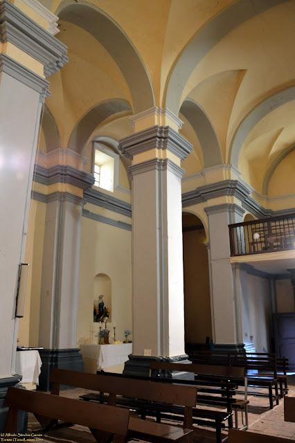 tormón-teruel-iglesia-parroquial-columnas