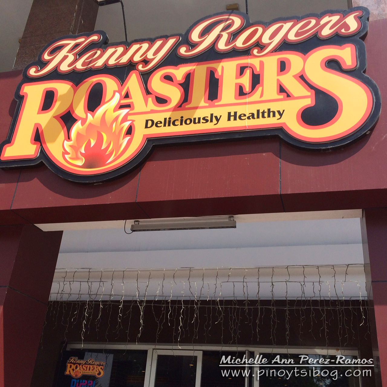 kenny rogers roaster Redeem a free 1/4 chicken meal from kenny rogers roasters on samsung members today hurry, promotion valid till 31st march 2018 only.