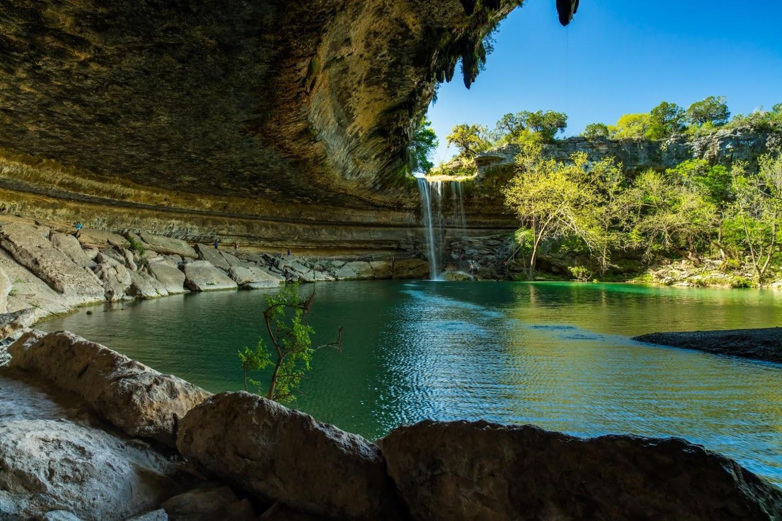 Piscine naturali dieci luoghi fatati in cui l acqua crea - Piscine rocciose ...