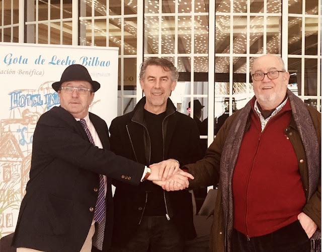 Stock Euskadi dona 3.000 euros a La Gota de Leche