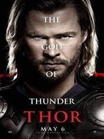 Thor 2011 DVDRip Español Latino Descargar 1 Link