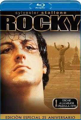 Rocky [1976] [BD25] [Latino]