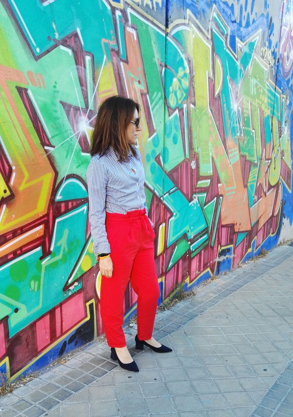 Mais Total Look #66