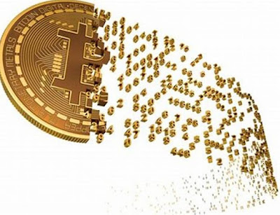 Payments in Cryptocurrency
