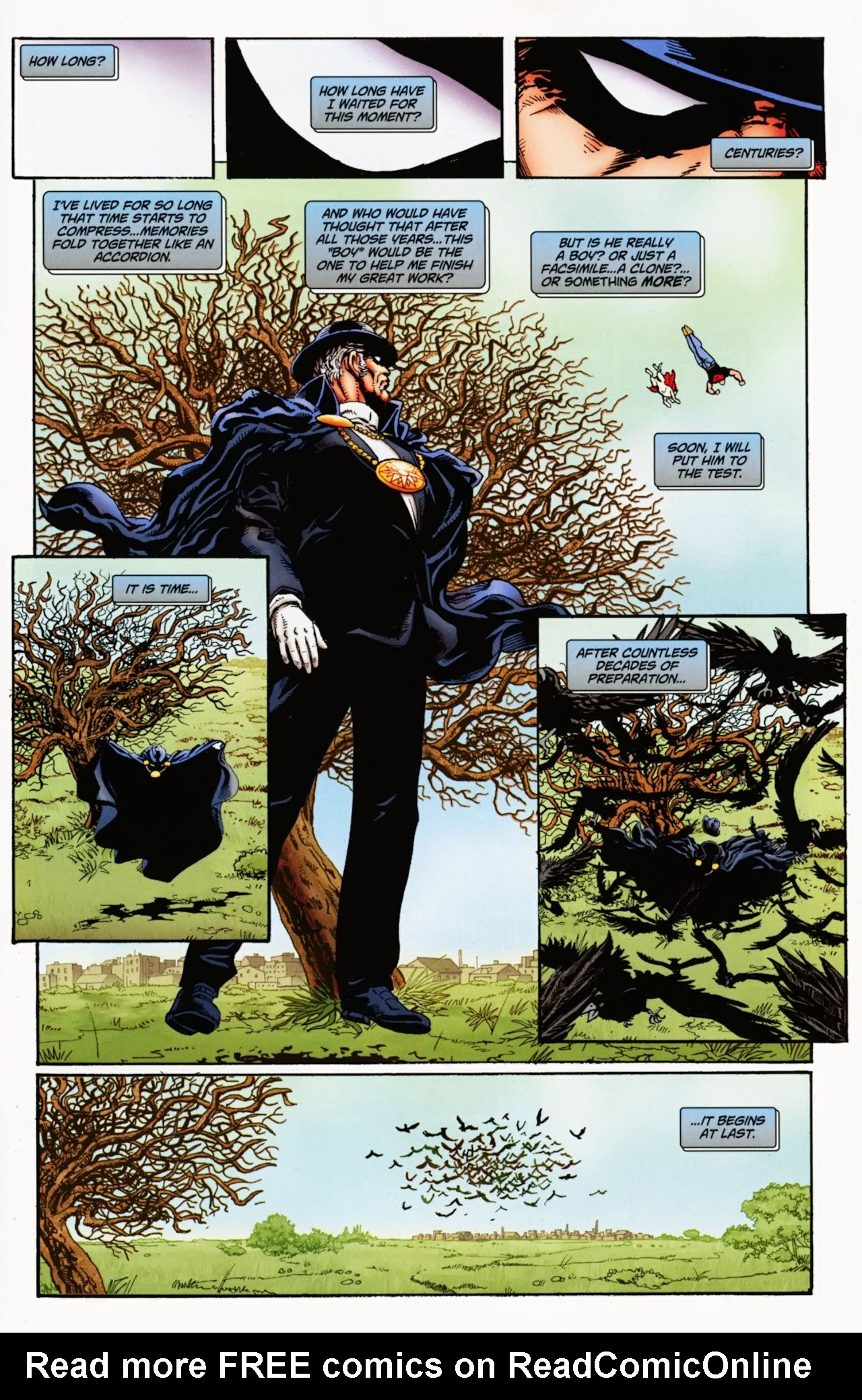 Superboy [I] Issue #8 #8 - English 3