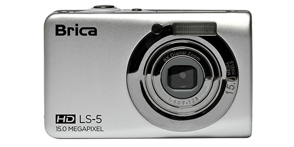 Kamera Digital Brica LS-5