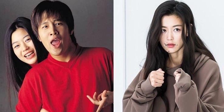 Phim Cặp đôi cô nàng ngổ ngáo tái hợp trong phim mới của Jun Ji Hyun-2016