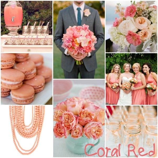 Wedding In Italy: Wedding Colors Spring/Summer 2013