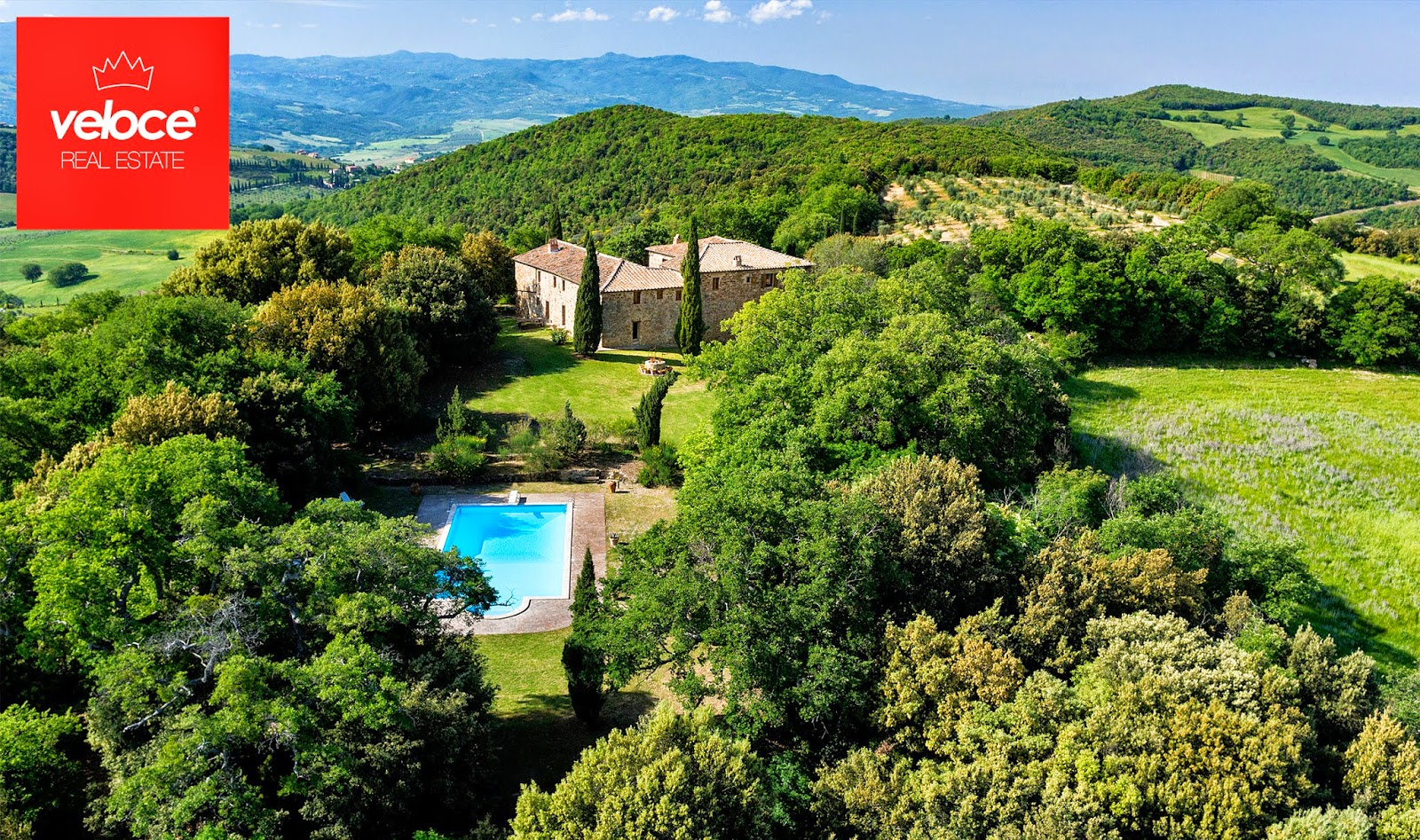 villa for rent in tuscany