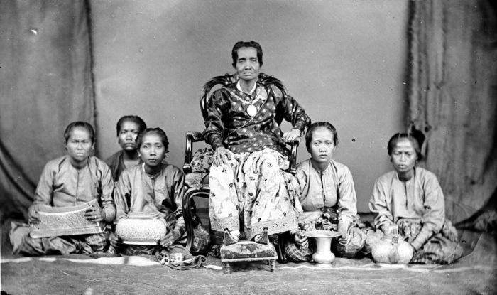 Ratu Tanete We Tenriolle (Sejarah Kerajaan di Barru)