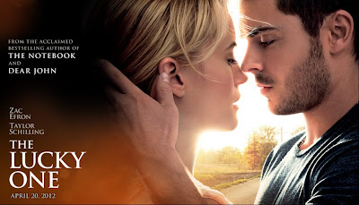 The Lucky One Film