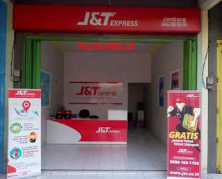 Alamat Agen J&T Express Di Jombang