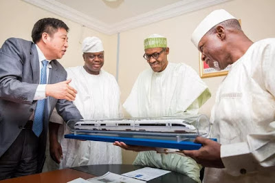 China Just Scammed Nigeria And Buhari Had No Idea: Must Read