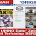 UMNO Kantoi Kempen Anti #BERSIH Guna Gambar Edit - Memalukan!