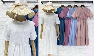 เสื้อผ้าราคาส่ง ศูนย์ขายส่งเสื้อผ้าแฟชั่นเกาหลี เสื้อผ้าแฟชั่นประตูน้ำ เสื้อผ้าราคาถูกพร้อมส่ง   อัพเดทใหม่ล่าสุด!! วันนี้ Deedayfashion ขอนำเสนอเสื้อผ้าราคาส่ง เสื้อผ้าแฟชั่นหลากหลายแนวหลากหลายสไตล์ ้เรารวบรวมมาไว้ที่นี่เพียบเลย เป็นเทรนด์ที่กำลังฮิตในตอนนี้เลย บอกเลยสาวๆต้องมี! ไม่มีไม่ได้เลย! หากสาวๆท่านไหนยังไม่มีถือว่าพลาดมาก ขอบอก!! เรามาเริ่มจากเสื้อแฟชั่นกันเลย วันนี้เราหยิบเอาเสื้อยืดเท่ๆ ลวดลายสวยงามมาอวด มีหลายลายมากผ้าดีมาก ราคาถูกเว่อสุดจ้า ต่อกันเลยกับเสื้อทำงานสวยๆ เนื้อผ้าบอกเลยว่าใส่ดีสุดๆ ไม่ร้อนไม่คัน รับรองคุณภาพจ้า ตามมาด้วยเดรสแฟชั่นงานพรีเมี่ยมจ้า อาทิเช่น เดรสออกงาน เดรสเที่ยว งานดีมาก ดีไซด์ไม่ซ้ำใครเลยบอกตรงๆ อันสุดท้าย จั้มสูทแฟชั่นเลยจ้า มีทั้งจั้มสูมแบบขาสั้น แบบขายาว แบบขาห้าส่วน มีแบบให้เลือกเพียบ งานดีมากสุดๆ เสื้อผ้าราคาส่ง เสื้อผ้าราคาถูกพร้อมส่งเลยจ้า     เสื้อผ้าราคาส่ง เสื้อผ้าแฟชั่นราคาถูก แฟชั่นโดนใจวัยรุ่น 2019 ราคาส่งจากโรงงาน ดีไซด์ล้ำนำสมัย ร้านเปิดทุกวัน 8.00-19.00น. โทร.054-010410 มือถือ 091-0699618 อัพเดทเทรนด์แฟชั่นมาใหม่ทุกวันที่ Line id:@deeday หรือคลิก https://m.me/deedayfashion88