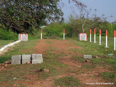 Thiruvallur Plots - AhaNOW