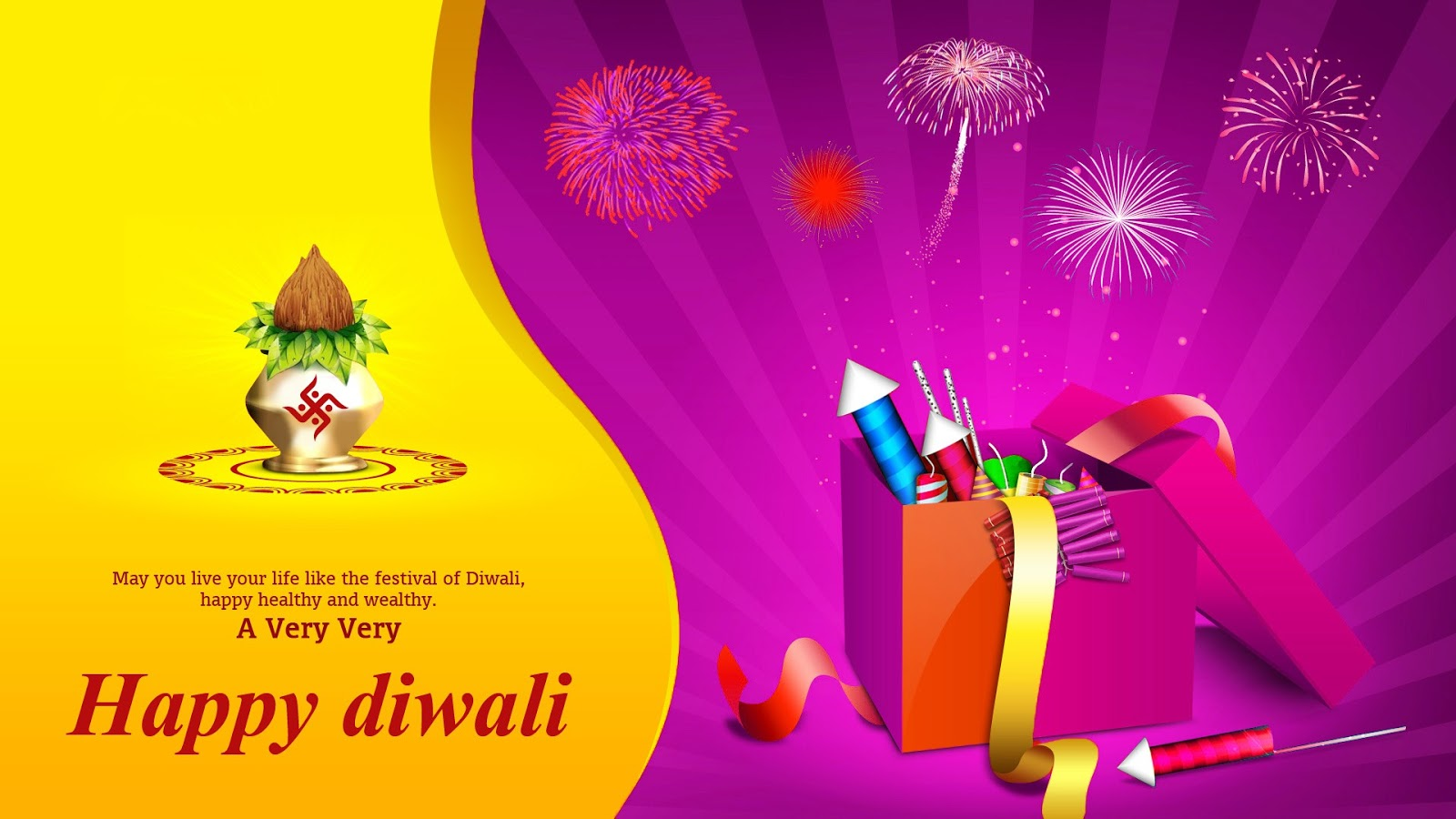 Happy Diwali 2018 Wishes, Quotes, Images