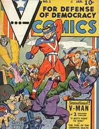 V...- Comics
