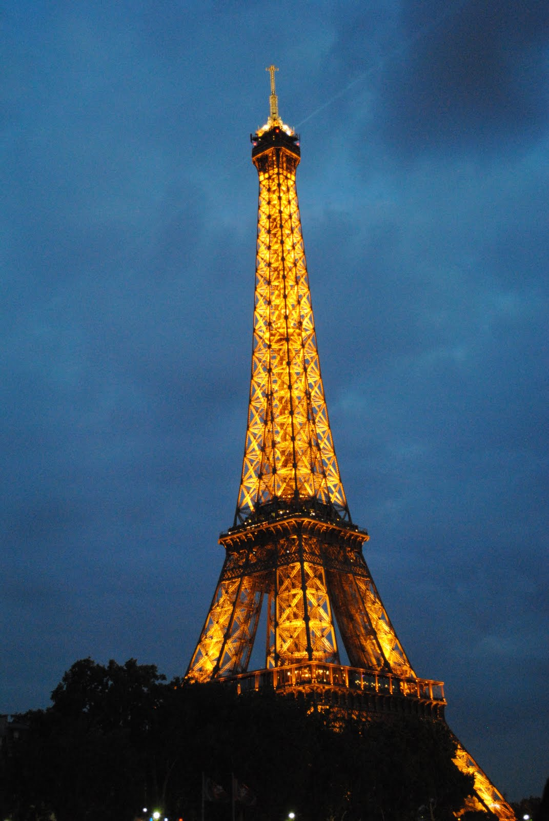 World Destinations High Resolution Pictures The Eiffel