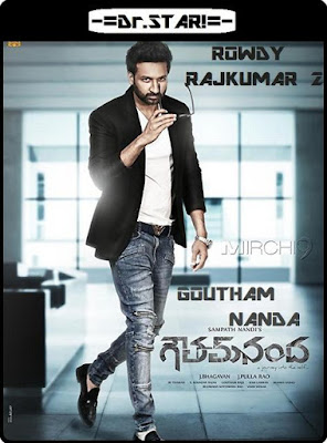 Goutham Nanda 2017 Dual Audio 720p UNCUT HDRip 1.6Gb x264 world4ufree.to , South indian movie Goutham Nanda 2017 hindi dubbed world4ufree.to 720p hdrip webrip dvdrip 700mb brrip bluray free download or watch online at world4ufree.to