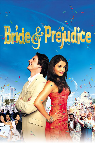 Poster of Bride and Prejudice (2004) Full Movie [English-DD5.1] 720p HDRip ESubs Download