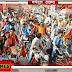 जय श्री राम के जयकारे से गूंजा मधेपुरा: चाक चौबंद व्यवस्था के बीच निकली शोभा यात्रा