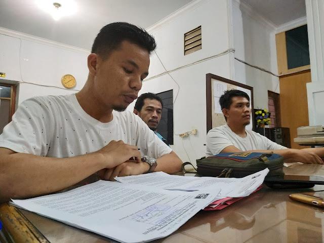 LBH Medan Kecam Tindakan Hukum Kapolsek Medan Area