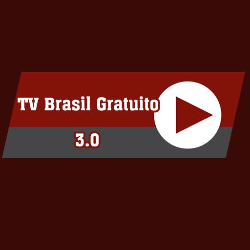 TV BRASIL GRATUITO