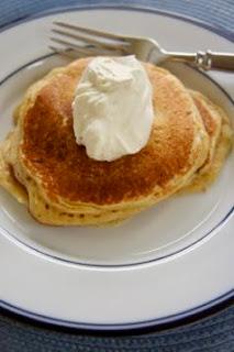 Key Lime Pie Pancakes: Savory Sweet and Satisfying