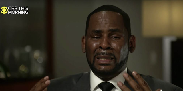 "Gayle King Says R. Kelly's Camp ""Pleased"" With His Unhinged Interview"