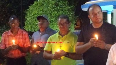 LA ESQUINA DE PANCHO PEREZ, AGUAITABAITOERA.COM