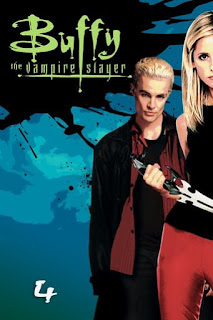 Buffy Cazavampiros Temporada 4