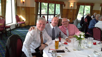 Picture five   - Brigg Sugar Factory Reunion 2018 for former employees, held at Elsham Golf Club