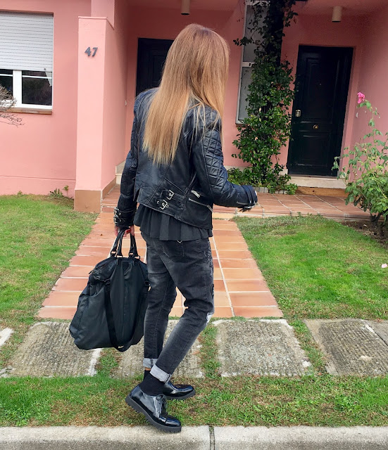 Carmen Hummer, style, look of the day, street style, lifestyle, blog de moda