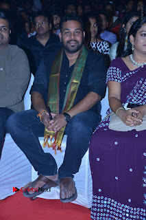 Om Namo Venkatesaya Telugu Movie Audio Launch Event Stills  0011.JPG