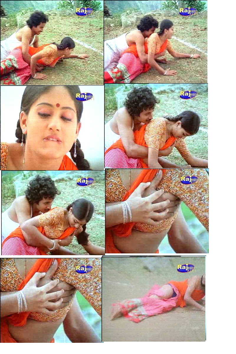 Indian Actress Masala Pics Vijayashanthi-1098