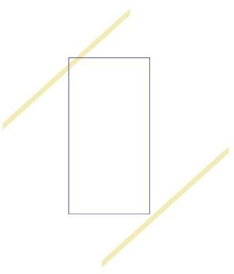 Cara Membuat Banner dengan CorelDRAW X4 , skew objek di corel