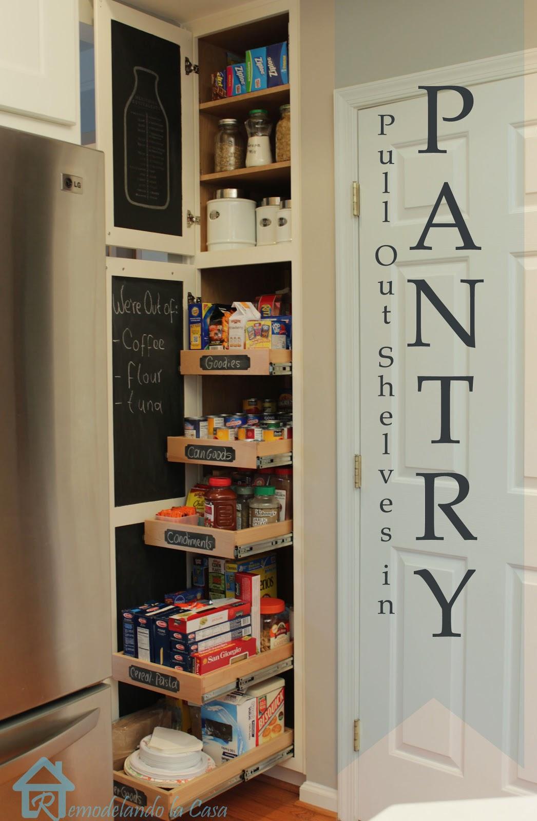 lets get organized 15 kitchen organization ideas kitchen organization ideas Pantry Organization