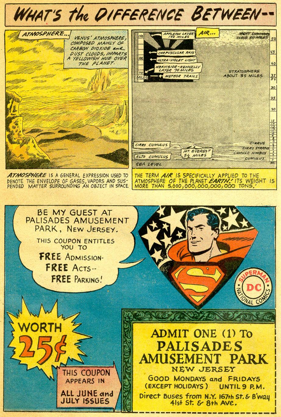Strange Adventures (1950) issue 81 - Page 17