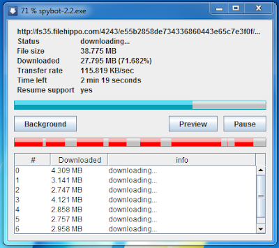 Xtreme Download Manager, Pengganti IDM