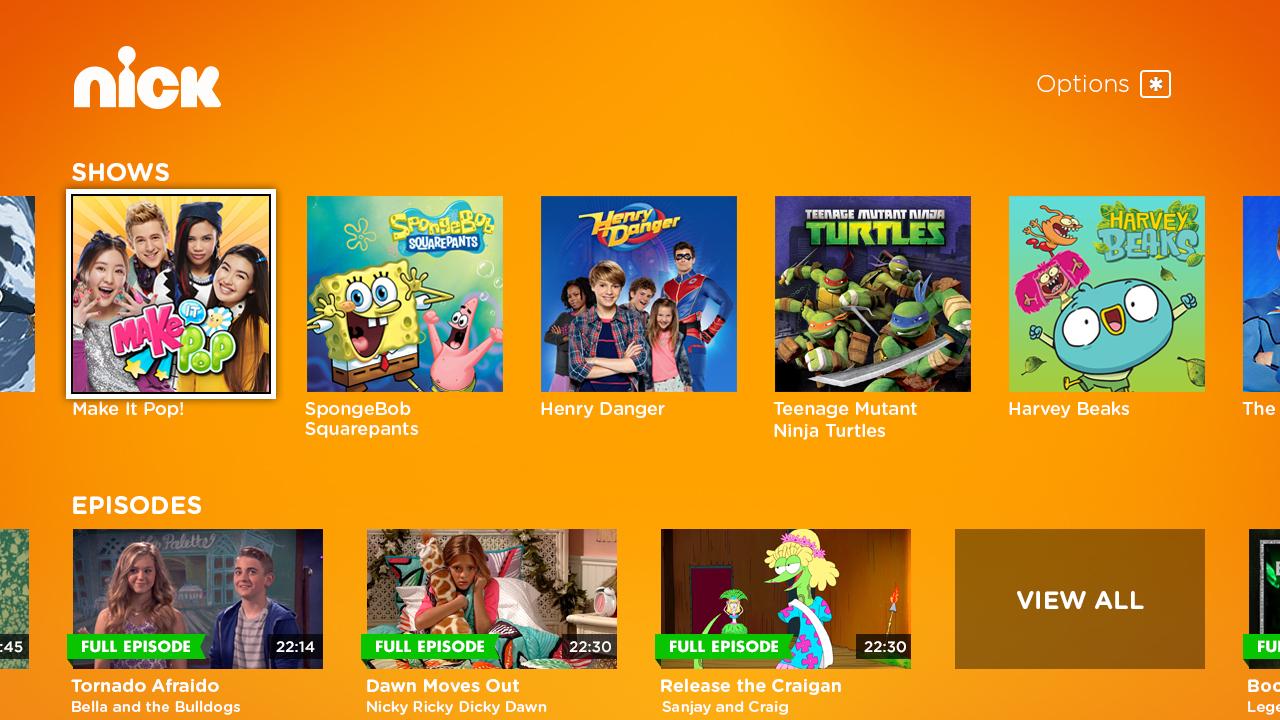 Nickelodeon Shows 2018 - Desain Terbaru Rumah Modern