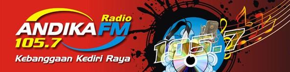 Andika FM Kediri