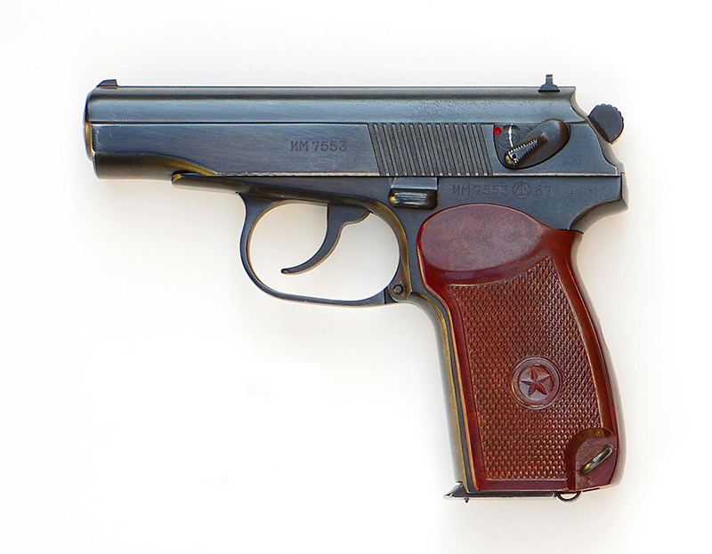 the bang bang handle