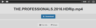 download film the professionals 2016 indonesia hdrip mp4 bluray full movie