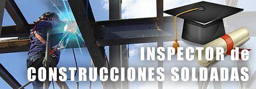 curso Inspector de Construcciones Soldadas en CESOL