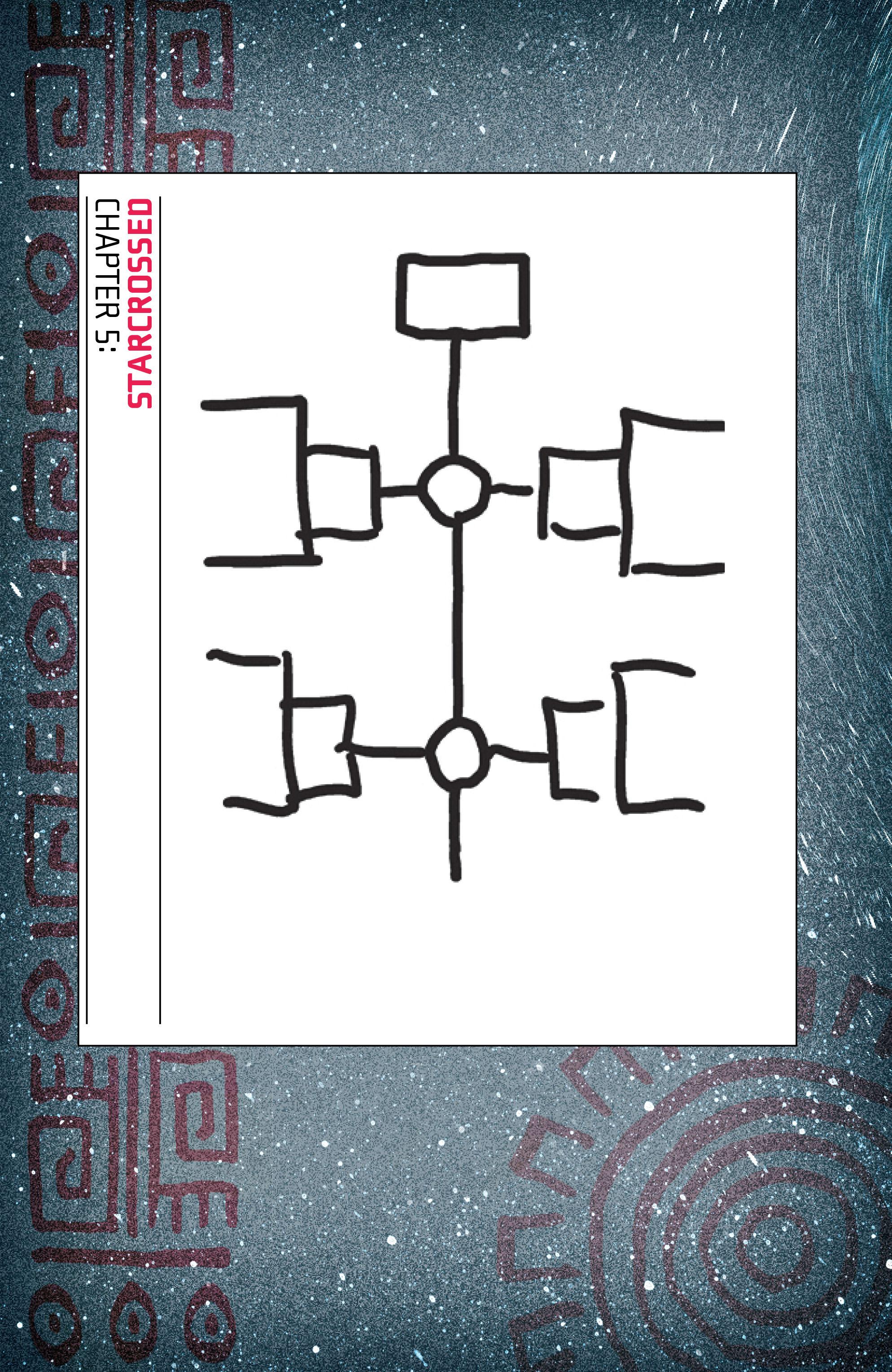 Read online Trillium comic -  Issue # TPB - 97